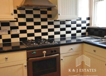 Thumbnail 2 bed flat to rent in 4 Tolcarne Drive, Pinner