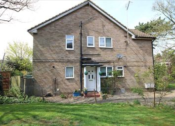 2 bed maisonette for sale in Larken Drive, Bushey Heath WD23.