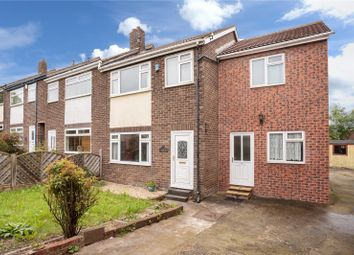 Thumbnail 5 bed end terrace house for sale in Staincliffe Road, Dewsbury, West Yorkshire