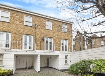 3 bed town house for sale in Robinscroft Mews, London SE10