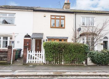 3 bed terraced house for sale in Southwest Road, London E11