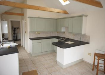 Thumbnail 1 bed bungalow to rent in High Street, Kessingland, Lowestoft
