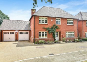 5 bed detached house for sale in Friars Walk, Winchester SO23