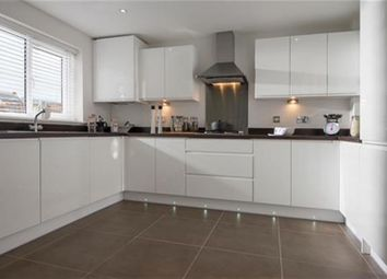 Thumbnail 3 bed detached house for sale in Wotton Road, Charfield, Bristol