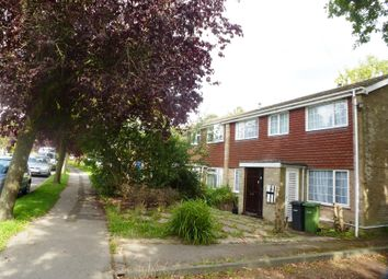 Thumbnail 3 bed property to rent in Peverells Wood Avenue, Chandlers Ford, Eastleigh