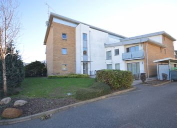 Thumbnail 2 bedroom flat to rent in Fetherston Court, 285 High Road, Romford, Essex
