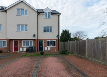 3 bed end terrace house for sale in Bridle Mews, Ramsgate CT12