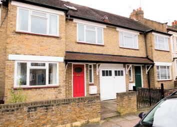 Thumbnail 4 bed semi-detached house for sale in Union Road, Enfield