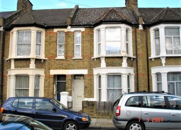 Thumbnail 3 bed maisonette for sale in Hazel Road, Kensal Green / Kensal Rise, London