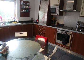 Thumbnail 3 bed flat to rent in Newton Place, London