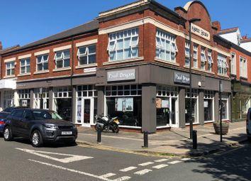 Thumbnail Retail premises to let in St Georges Terrace, Jesmond