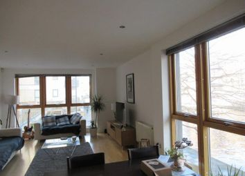 Thumbnail 2 bed property for sale in Regents Quay, Bowman Lane, Leeds
