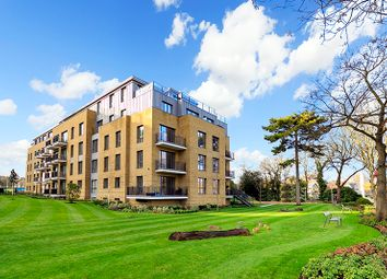 Thumbnail 1 bed flat to rent in 2 Pinewood Gardens, Teddington