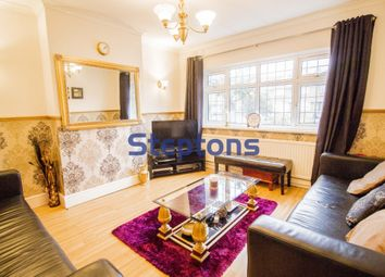 Thumbnail 3 bed terraced house for sale in Lexden Drive, Chadwell Heath