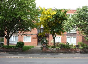 Thumbnail 2 bed flat to rent in Hamilton Court, Merrilocks Road, Liverpool