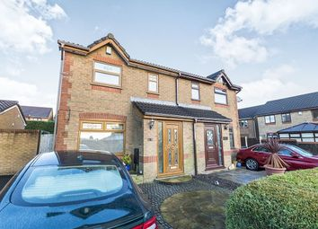 Thumbnail 3 bed semi-detached house to rent in Eddleston Street, Ashton-In-Makerfield, Wigan