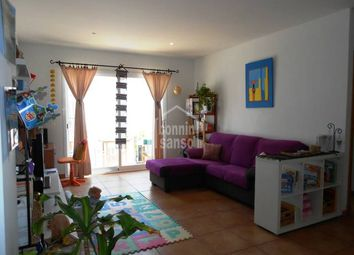 Thumbnail 3 bed apartment for sale in Es Migjorn Gran, Es Migjorn Gran, Illes Balears, Spain