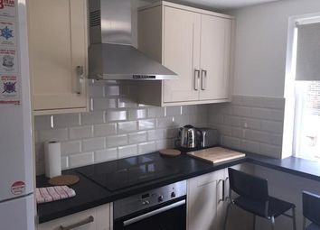 Thumbnail 3 bedroom flat to rent in Royal College Street, Camden, London