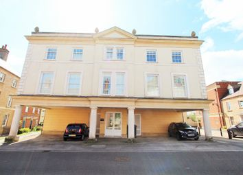 Thumbnail 2 bed flat for sale in Challacombe Street, Poundbury, Dorchester