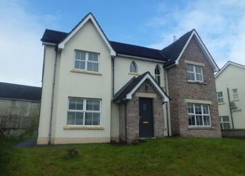 Thumbnail 4 bed detached house for sale in 40 Foyleview Manor, Carrigans, Donegal