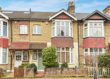 Thumbnail 3 bed terraced house for sale in Elsiedene Road, Winchmore Hill