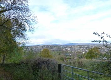 Thumbnail Land for sale in Barnhill, Perth, Perthshire