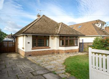 3 bed bungalow for sale in Blake Dene Road, Poole, Dorset BH14