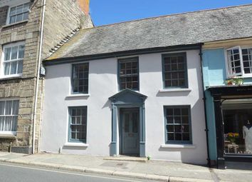 Thumbnail 6 bed terraced house for sale in The Retreat, Broad Street, Penryn
