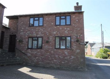 Thumbnail 2 bed semi-detached house for sale in Bartwood Lane, Pontshill, Ross-On-Wye