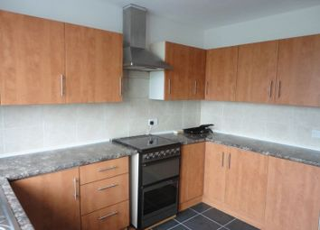 Thumbnail 4 bed flat to rent in The Green, Glapwell, Chesterfield