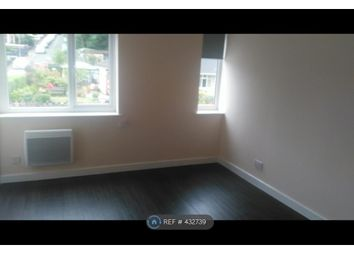 Thumbnail 1 bed flat to rent in The Avenue, Kidsgrove, Stoke-On-Trent