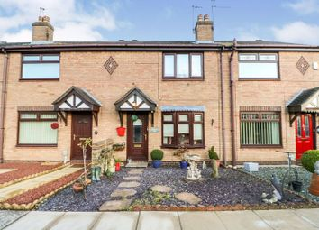 2 bed terraced house for sale in Falcon Court, Summergroves Way, Hull HU4