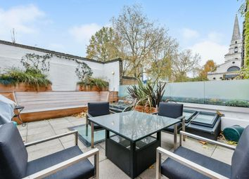 Thumbnail 3 bed town house for sale in Fournier Street, London