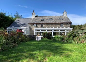 Thumbnail 3 bed farm for sale in Bwlchllan, Lampeter