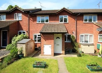 Thumbnail 2 bed terraced house for sale in Church Crookham, Fleet