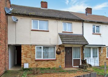 Thumbnail 3 bed terraced house for sale in Alex Wood Road, Cambridge