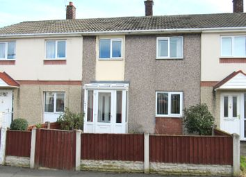 Thumbnail 2 bedroom terraced house for sale in Hyperion Way, Rossington, Doncaster