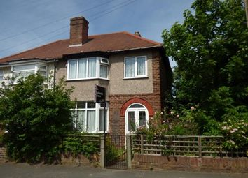 Thumbnail 3 bedroom semi-detached house for sale in Brookfield Avenue, Crosby, Liverpool, Merseyside