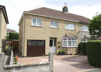 Thumbnail 4 bed semi-detached house for sale in Orchard Road, Chippenham, Wiltshire
