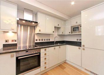 Thumbnail 1 bedroom flat to rent in Clerkenwell Court, Islington
