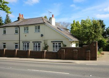 Thumbnail 3 bedroom semi-detached house to rent in Lower Road, Little Hallingbury, Nr Bishops Stortford, Herts