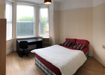 Thumbnail 5 bed terraced house to rent in Platt Lane, Fallowfield, Manchester