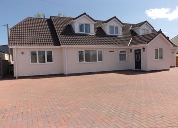 Thumbnail 5 bed detached bungalow to rent in Allt Goch, St. Asaph