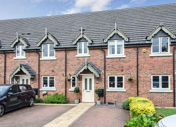 4 bed terraced house for sale in Far Lady Croft, Armitage, Rugeley WS15