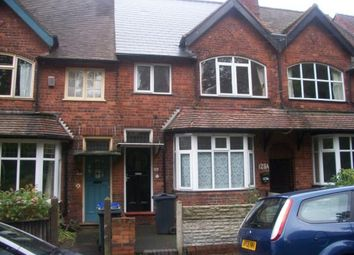 Thumbnail 1 bed flat to rent in Barclay Road, Smethwick