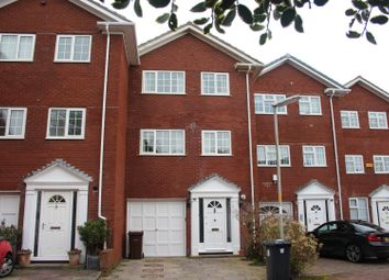 Thumbnail 2 bed town house for sale in Beach Priory Gardens, Southport