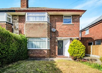 Thumbnail 3 bed semi-detached house for sale in Gilroy Road, West Kirby, Wirral