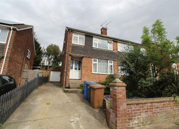 Thumbnail 3 bed property for sale in Oulton Road, Ipswich