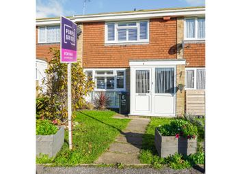2 bed terraced house for sale in Buckhurst Drive, Cliftonville, Margate CT9