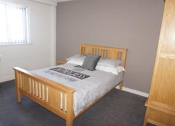 Thumbnail 1 bedroom flat to rent in Bridport Street, Liverpool